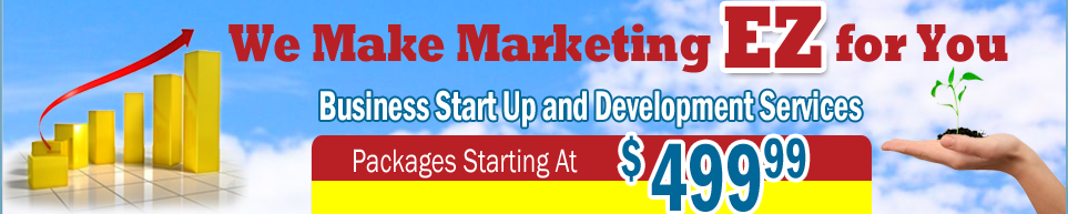 Marketing and Business Development Services