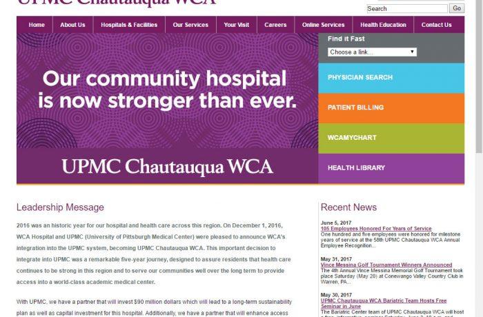 wcahospital.org