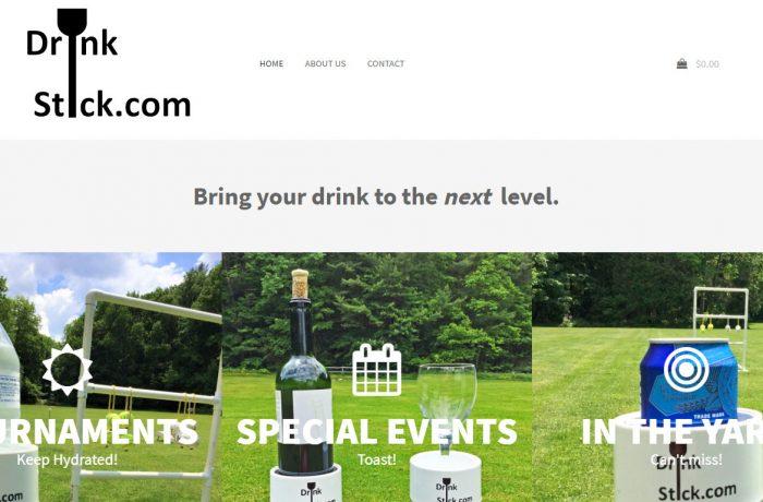 DrinkStick.com