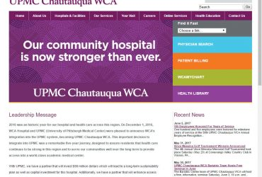 wcahospital.org